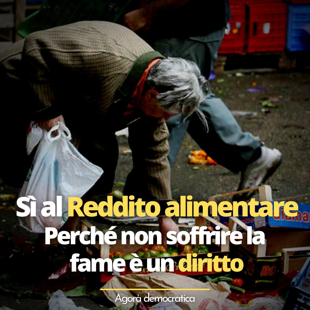 Reddito alimentare