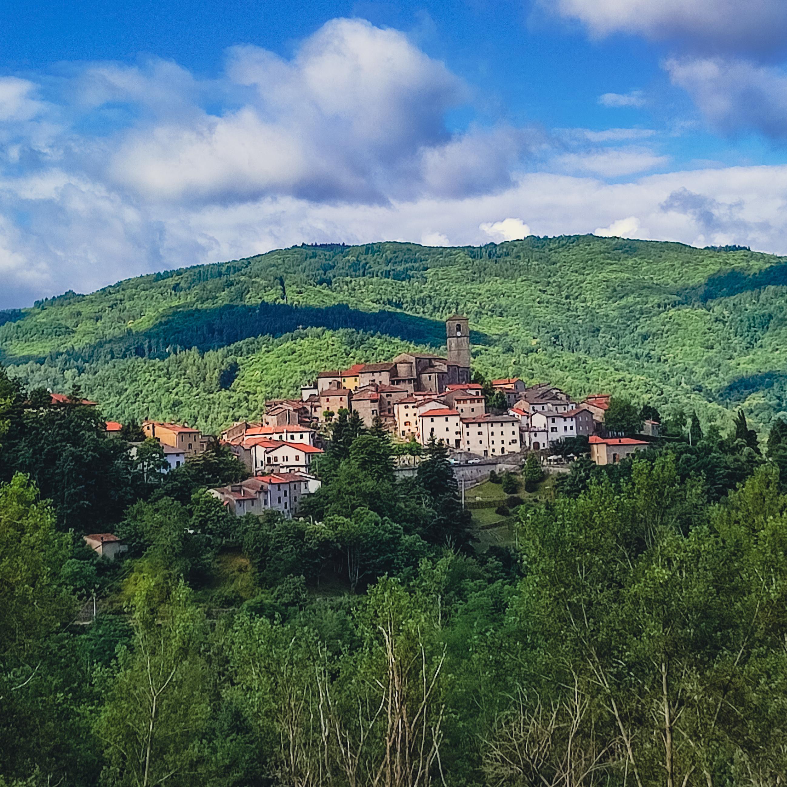 Idee nuove per la provincia italiana - proposte per una nuova politica per rilanciare i territori non urbani