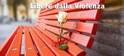 Libere dalla violenza