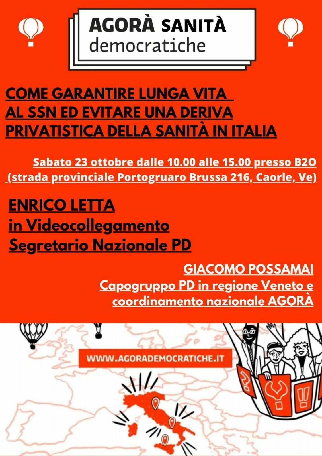 Come garantire lunga vita al SSN ed evitare una deriva privatistica della sanità in Italia